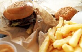 """Starvin'Joe"" hype Burgershop"