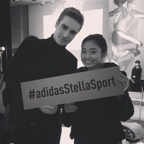 adidas StellaSport PerformanceRunway