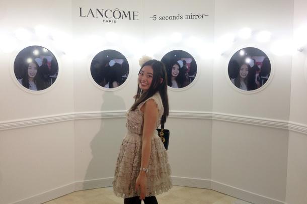 lancome cushion compact13