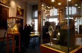 Nancy Lorenz's collection at Les Arts DecoratifsParis