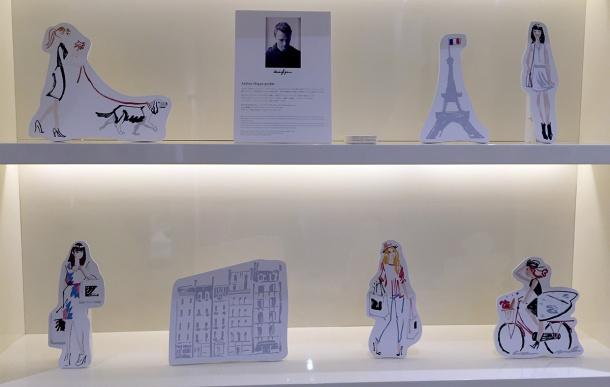 Arty & Spring at Comptoir des Cotonniers3