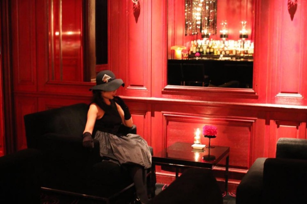 chateau robuchon tokyo rouge bar1