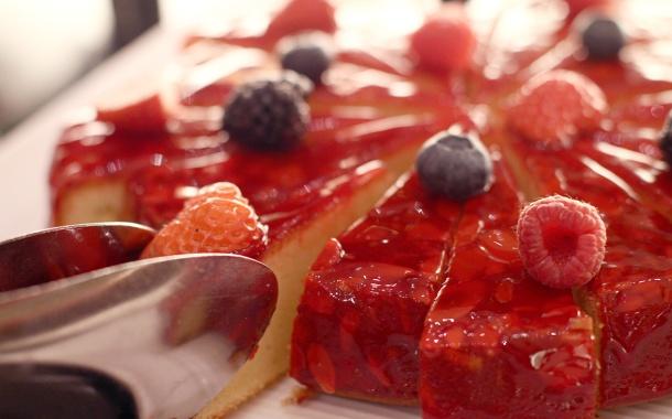 strawberry art buffet hilton tokyo11