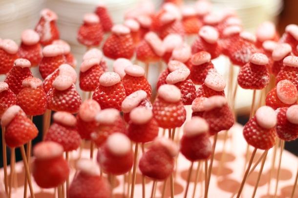 strawberry art buffet hilton tokyo13