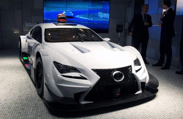 Super GT500-5