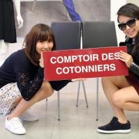 Chic dégaine by comptoir des cotonniers AW 2015/16