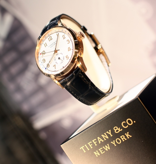 The Making Of The New York Minute by Tiffany7