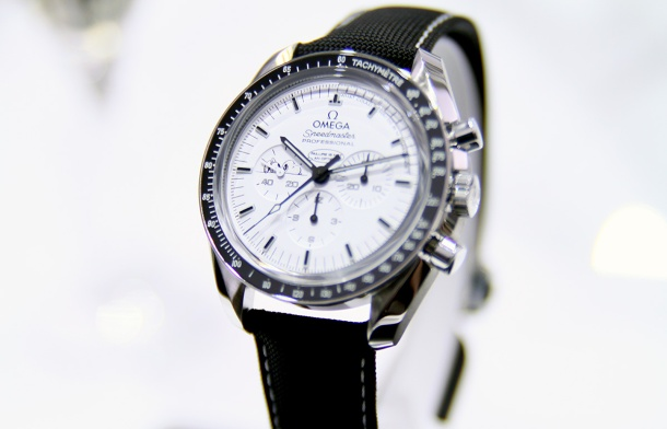 ‎OmegaFirstWatchOnTheMoon7