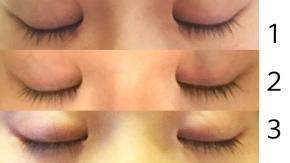 Botanical eyelash conditioner!