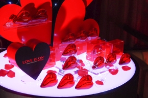 Happy Valentine's Day! by LOVE ISON