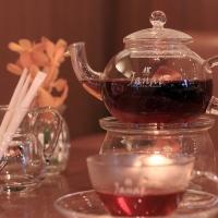 Gateaux de Voyage, Parisienne tea time with JANAT