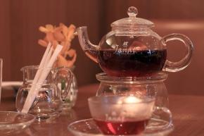 Gateaux de Voyage, Parisienne tea time withJANAT