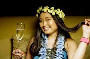 100% Hawaii Diner in Tokyo?! Go go WaikoloaDinner