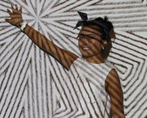 So art deco! AFRICA 1925 by AGATHAPARIS
