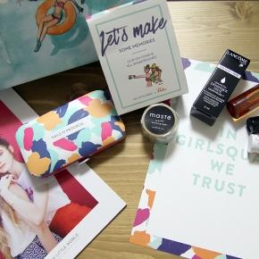 My Little Friends Box(Box of AUG 2016JP)