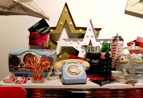 """starlish*"" Photo exhibition Inspired byPinterest"
