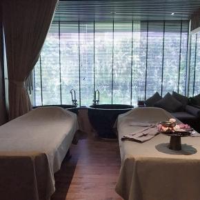 100% organic natural spa bydivana