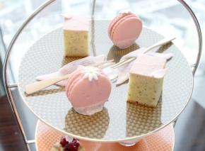 Sweetea time: Sakura Afternoontea