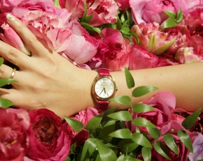 New Liens collection byChaumet