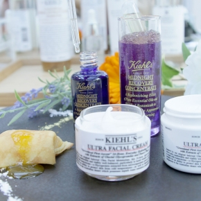 KIEHL'S Healthy Skin Essentials