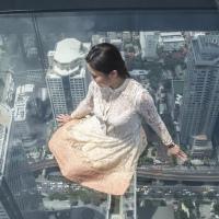 King Power Mahanakhon : Luxury Skyscraper in Bangkok